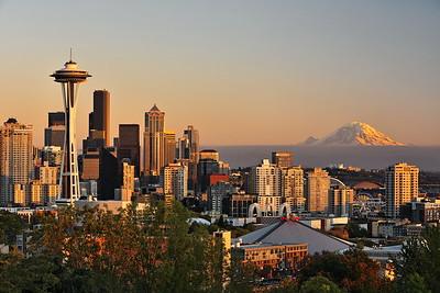 Seattle - September 2015