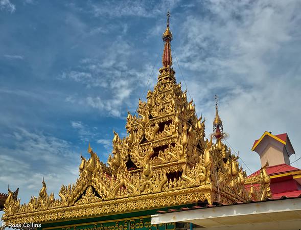 Kyaik-Ka-Mi-Ye-Le Pagoda