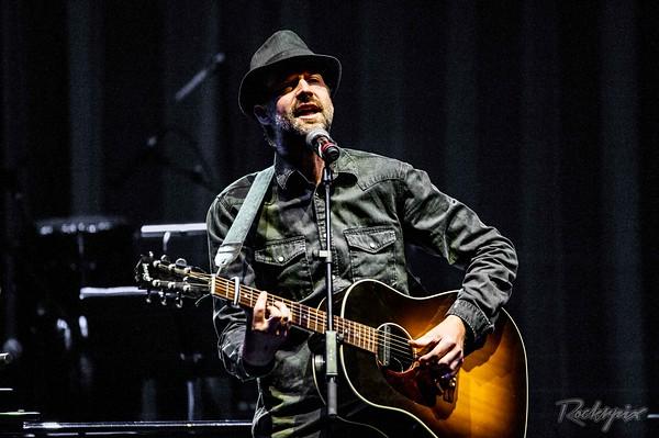 Jon Allen - Royal Albert Hall