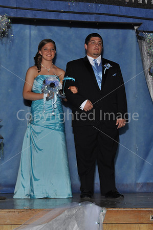 La Moille High School 2012 Prom Premier