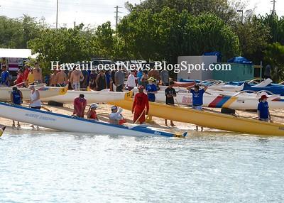Malama Pono 'Ia Kawele'a - Keola O ke Kai Canoe Club 2016