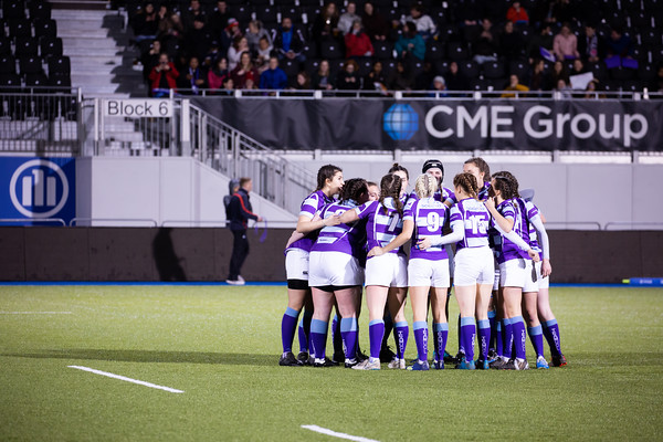 UCL Women's Rugby