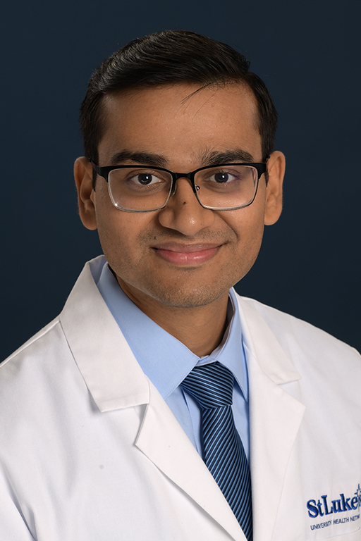 Harnishkumar Patel, DO