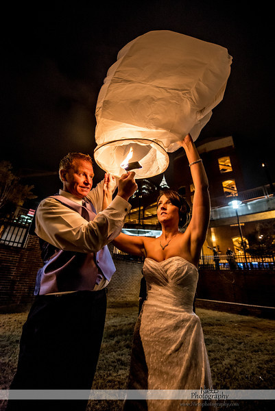 Amanda & Dino - Caffe Luna - Downtown Raleigh Wedding - 2014