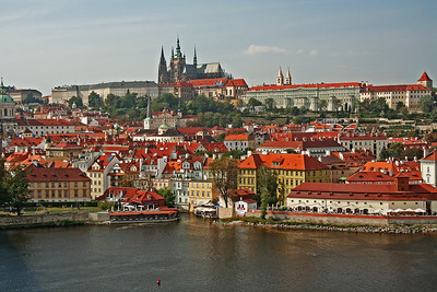 The Czech Republic, My Homeland