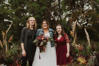 Amber+Joe Wedding