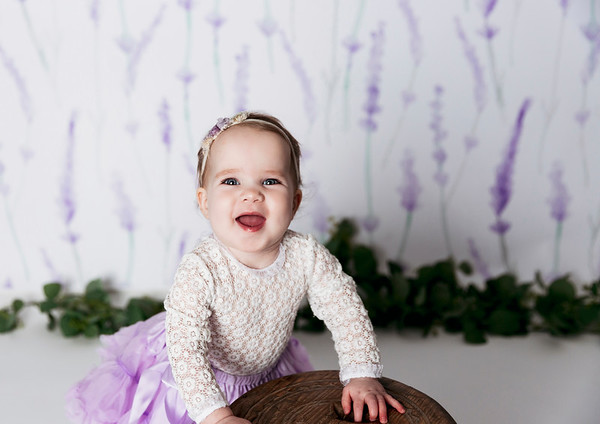 Grace One Year