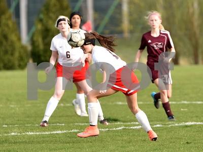 Ankeny @ Fort Dodge Girls Soccer