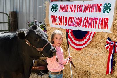 Gilliam County Fair