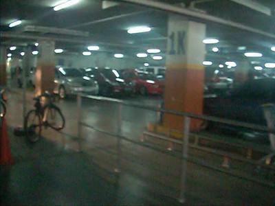 Valenzuela City in Metro Manila Philippines