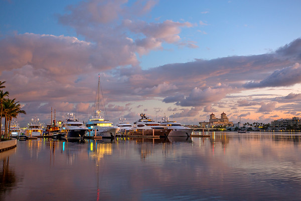 Palm Harbor Marina December 2017