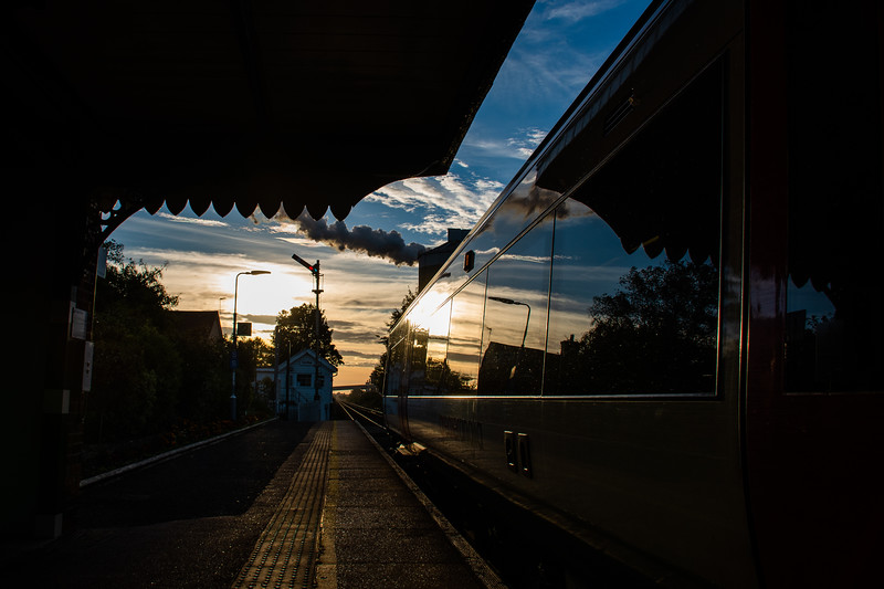 170270, Cantley Sunrise