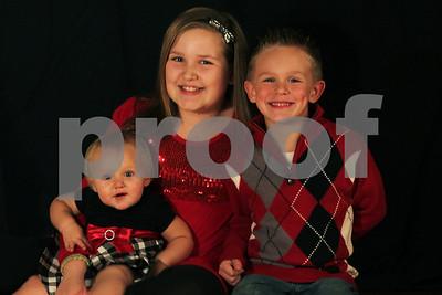 Kylie, Caden & Kinley B