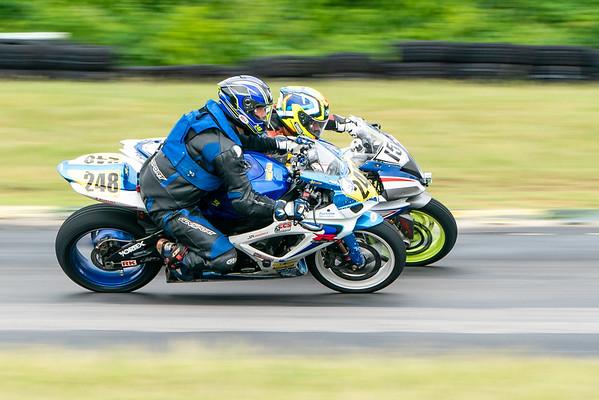 VIR Motorcycle racing