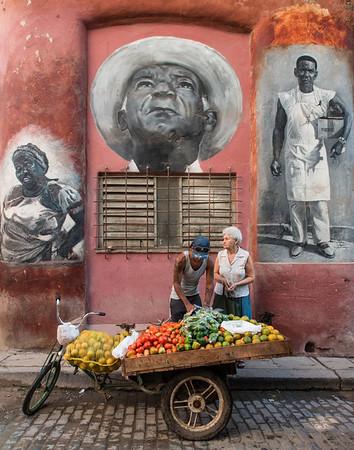 2014 Cuba