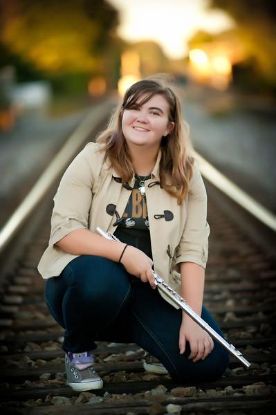 Charlotte | Senior