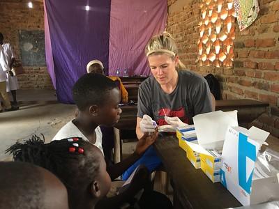 2018-06 Uganda Mission Trip