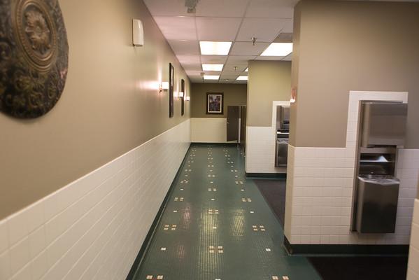 OCR Restrooms