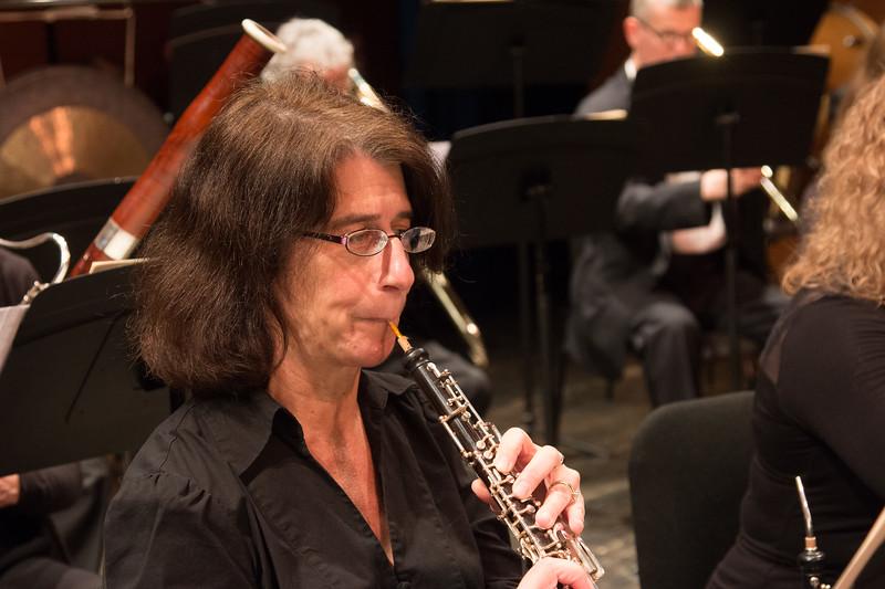 Susan Herlick -- Symphony of the Potomac, January 29, 2017
