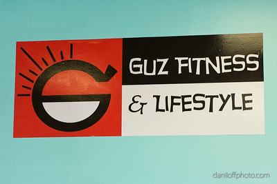 Guz Fitness & Lifestyle - Ribbon Cutting Ceremony - Sandy Area Chamber of Commerce