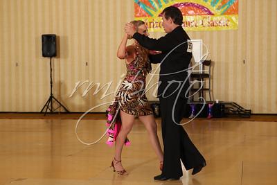 11 Ballroom Rhythm/Latin ProAm / Amateur Single & Multi-Dance