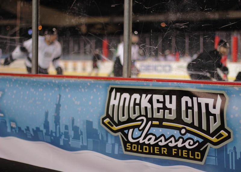 Hockey City sign.JPG