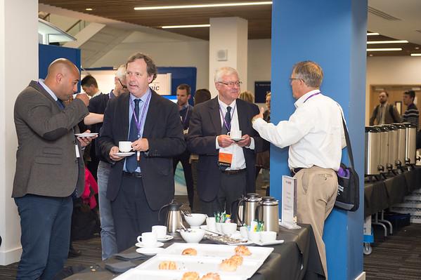 13th European ISSX Meeting