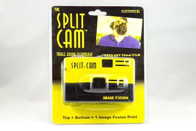 Split Cam, 2004
