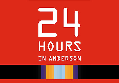 24 HOURS IN ANDERSON