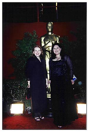 Oscars 2001