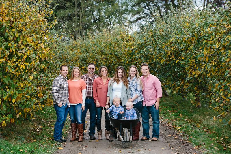 Chernikoff Family