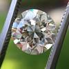 2.05ct Old European Cut Diamond GIA K VS2 16