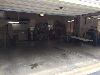Glendas Garage