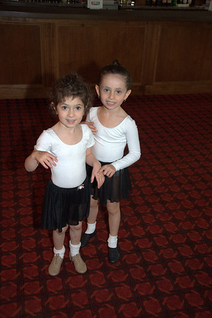 Ava and Sasha Dance Recital 5.18.13