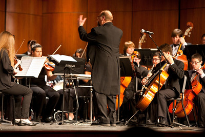 2013-12-19 James Caldwell Winter Concert