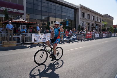 Part Two- Twin Falls Old Town Criterium, July 7, 2018, by David Shaber