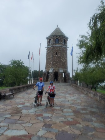 July 18 Sunday Ride