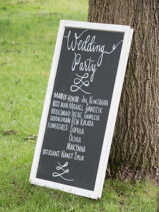 Joe and Lisa's Wedding