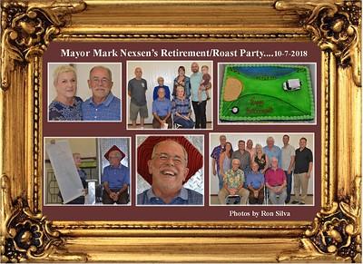 10-7-18 Mayor Nexsen's Roast-Retirement Party