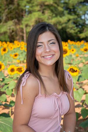 Riley Blackmer Senior Portraits