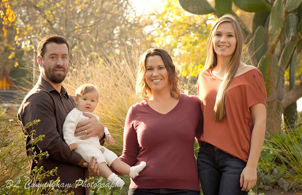 Merlo Family November 2013