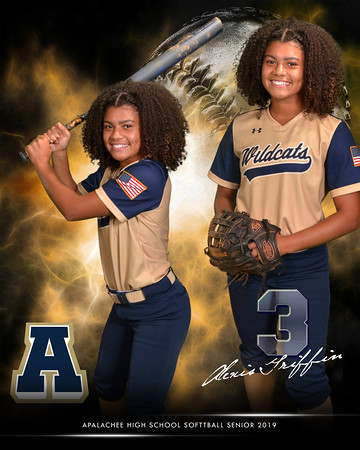 Apalachee Softball