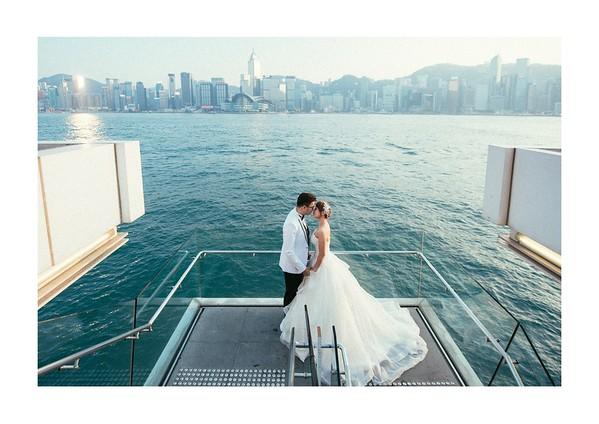 oversea - HongKong and Macao (eat together)