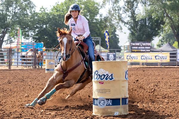 2019 Jurupa Valley Rodeo - Slack