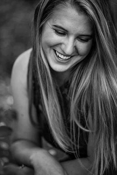 Grace - Senior Photography - Sorelle Winery - Stockton - California