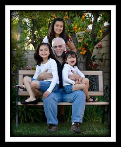 Howard & Family