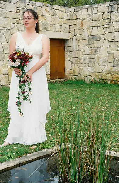 Wedding Flowers 2009