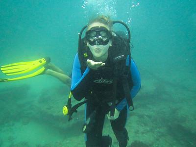 2014 Cabo Pulmo Diving