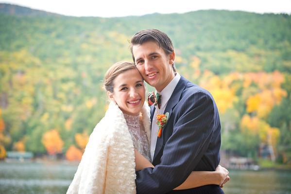 10/24/2015 Abby and Blake Gianniny
