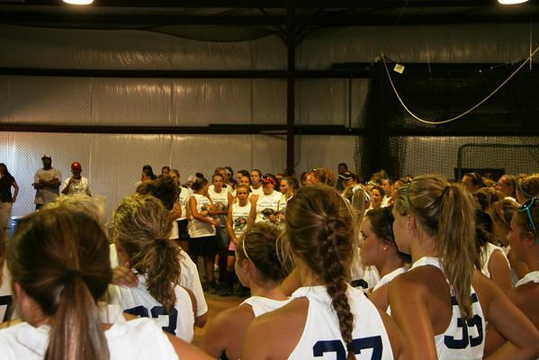 2008 Blue Chip Camp